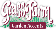 Grass Farm  | Garden Accents