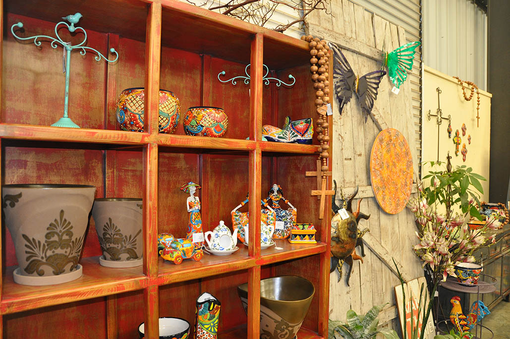 Captivating ... Garden Items And Gifts. We Focus On Finding Items You Wonu0027t Find In The  U201ctypicalu201d Gift Store. Rest Assured We Have The Perfect Gift For You Or That  ...