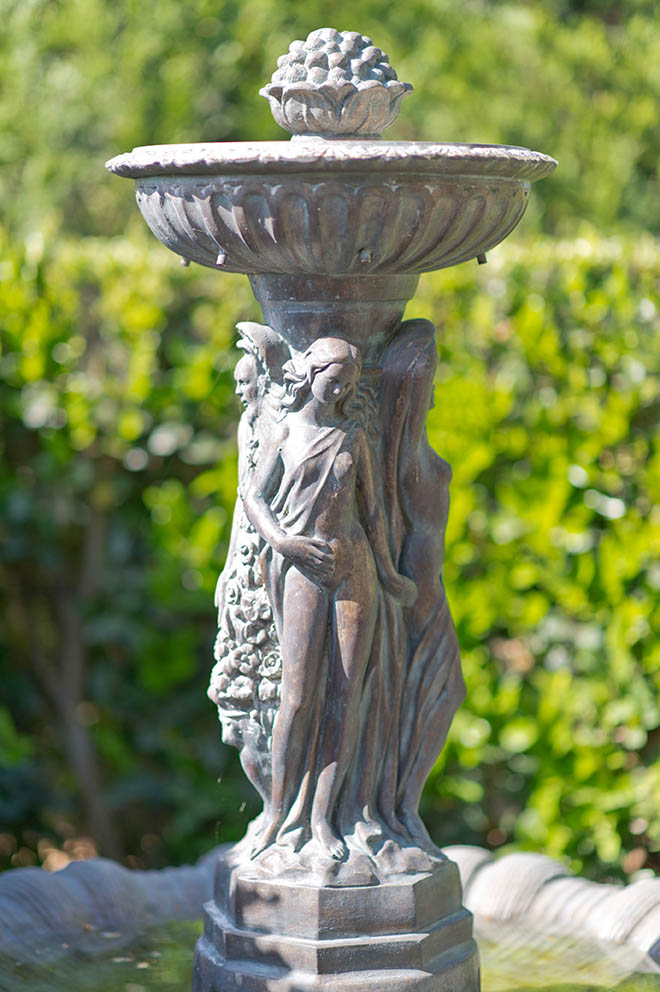 Fountains Furniture Amp Statues Grass Farm Garden